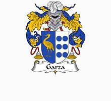 Garza Coat of Arms/Family Crest Unisex T-Shirt