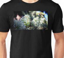 Fir Cone Unisex T-Shirt