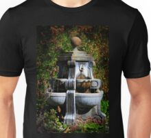 Water Fountain Unisex T-Shirt