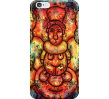 Birthday To The Dog  by rafi talby iphone cases iPhone Case/Skin
