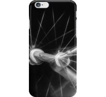 Sparkling Water Faucet iPhone Case/Skin