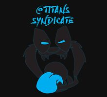Titans Syndicate best logo  Unisex T-Shirt