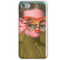 TRIFOCALS iPhone Case/Skin