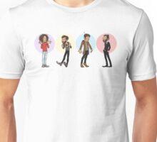 4 little Aidans Unisex T-Shirt