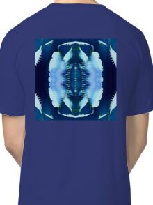 Moon lit Spine # redbubble Classic T-Shirt