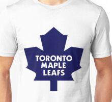 Toronto Maple Leafs Logo Unisex T-Shirt