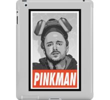 (SERIES) Jesse Pinkman iPad Case/Skin