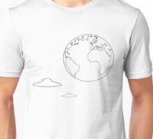 INVASION IMMINENT  Unisex T-Shirt
