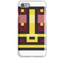 You've Got...! (Zelda Chest) iPhone Case/Skin