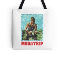 MEGA-BO Tote Bag