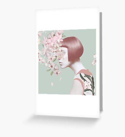 Utopia Greeting Card