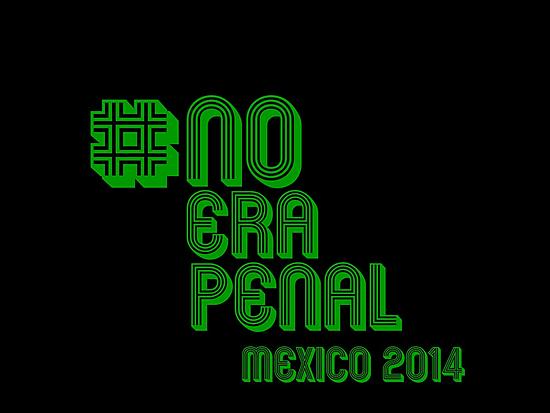 #NoEraPenal - No era penal by ridelacruz