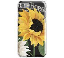 Fleur du Jour Sunflowers iPhone Case/Skin