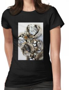 Bells Womens Fitted T-Shirt