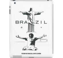 2014 Brazil World Cup iPad Case/Skin