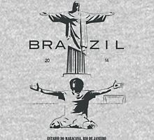 2014 Brazil World Cup Pullover