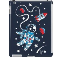 Space Walk iPad Case/Skin