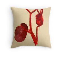 cardio vascular system i  Throw Pillow