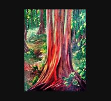 Mile marker 7: Painted Forest...Along the Road to Hana Unisex T-Shirt