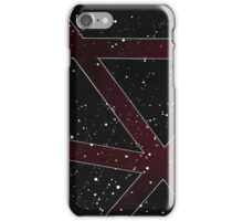 040a - Abstract iPhone Case/Skin