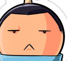 League of Legends - Yasuo Chibi v.1 Sticker
