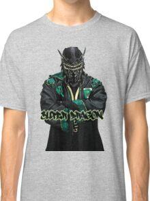 Super Dragon Classic T-Shirt