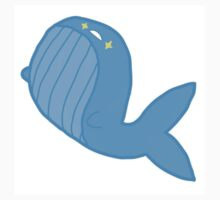 Henry the Whale! One Piece - Short Sleeve
