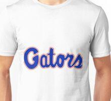 GATORS Script Unisex T-Shirt
