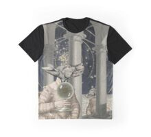 PECULIAR PERSPECTIVE Graphic T-Shirt