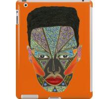 Grace VII iPad Case/Skin