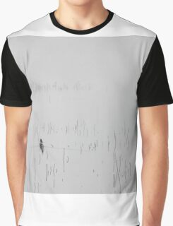 Silence 2 Graphic T-Shirt