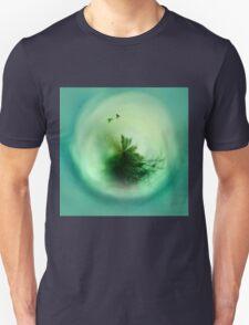Black Phoebe Unisex T-Shirt