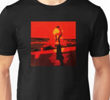 Karate Kid Crane Kick Unisex T-Shirt