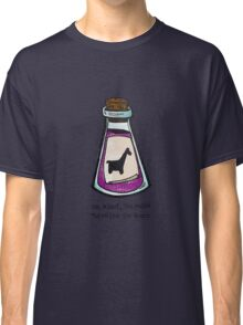The Poison for Kuzco Classic T-Shirt