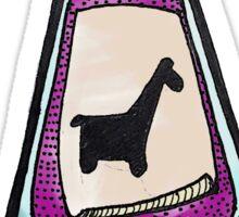 The Poison for Kuzco Sticker