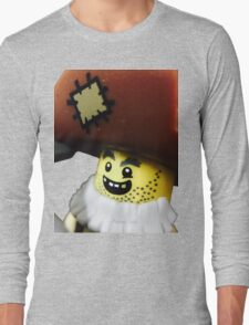 Prospector Long Sleeve T-Shirt