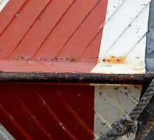 Fishing boat by Alex Lehner