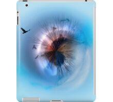Crow's Delight iPad Case/Skin