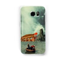 We Are All Fishermen Samsung Galaxy Case/Skin