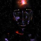 Star Mind II by Hugh Fathers