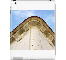 Corner Building iPad Case/Skin