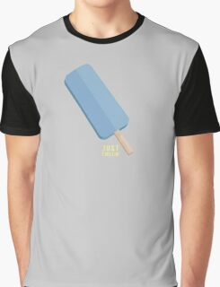 Just Chillin' by Maisie Cross Graphic T-Shirt
