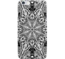 Harvest - Fineliner Illustration iPhone Case/Skin