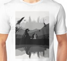 Tale of the Three Brothers Unisex T-Shirt