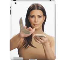 Kim Kardashian Money iPad Case/Skin