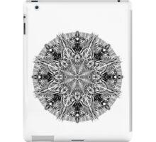 Harvest - Fineliner Illustration iPad Case/Skin