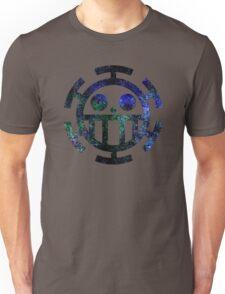 °MANGA° Trafalgar Law Logo Space Unisex T-Shirt