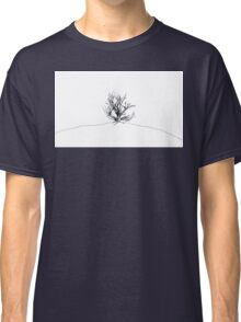 Ampersand Shrub by Cheyenne Austin Classic T-Shirt