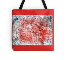 Mind of a Genius Tote Bag