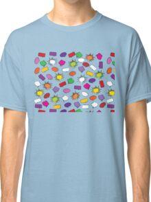 POW!! Classic T-Shirt